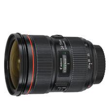 Canon 24-70mm Zoom Camera Lenses