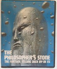 The Philospher's Stone The Fortune Telling Deck by De Es