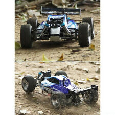 A959 Off-Road Buggy 2.4G 1/18 Scale Vortex 4WD Electric RC Car RTR 45KM/H Toy fx