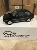 Otto ford Fiesta XR2 Mk1 Black 1:18 Brand New