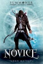 The Novice (Hardback or Cased Book)