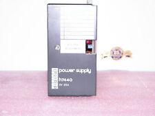 DEC DIGITAL Equipment Corporation PDP11 BA11-K H7440 power supply 5 Volt 25A