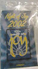 Disney Wdw Disney's Night of Joy Pin