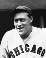 1930 Chicago Cubs HACK WILSON Vintage 8x10 Photo Major League Baseball Print