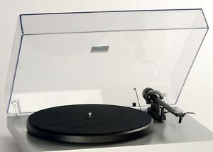 Pro-Ject Turntable Dust Cover (Classic, Wood, Xperience, Perspective) (009)