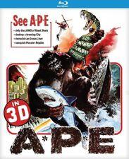 Ape (aka A.P.E.) [New Blu-ray 3D]