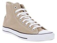 Zapatillas deportivas de mujer Converse de color principal marrón