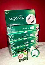 8 Bobine Sourcil Filetage Organica Bio Pure Coton Fil Cheveux Solvant