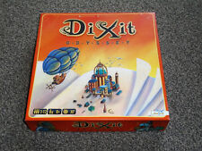 DIXIT ODYSSEY : RARE STRATEGY GAME BY ESDEVIUM GAMES - IN VGC (FREE UK P&P)