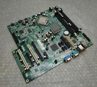 Dell NJ886 0NJ886 PowerEdge SC430 socket LGA 775/socket T Motherboard NJ886 0NJ8