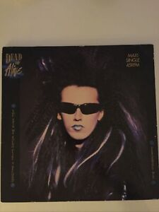 Dead Or Alive You Spin Me Round Maxi 45 Tours, 12''