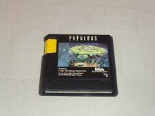 Populous, Game Only, Sega Genesis