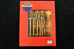 Azrael´s Tear PC Big Box
