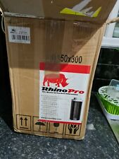 More details for rhino pro carbon filter. 6inch 150/300
