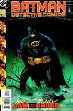 Detective Comics Vol. 1 (1937-2011) #730