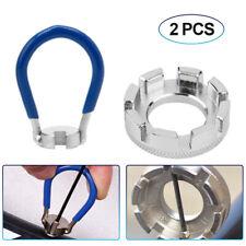 Durable Spoke Wrench Steel Wheel Detach Nipple Spanner Bicycle MTB Bike Parts