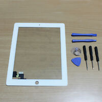 New Touch Screen Glass Digitizer Replacement For Apple iPad 2 2G + Free Tool