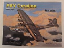 Squadron Book: PBY Catalina in Action - Color Profiles, Photographs