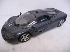Maisto 1:18 McLaren F1 Baujahr 1993 graumetallic TOP