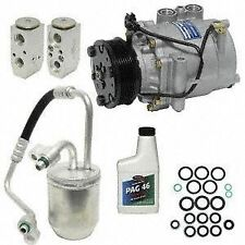Universal Air Conditioner KT1034 New Compressor With Kit