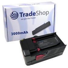 Batterie 36v 3000mah remplace Hilti b36 b36v pour te6a te7a Battery