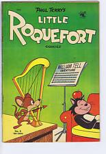 Little Roquefort #8 St John Pub 1953