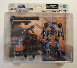 Armored Core 2 PS2 High-End Action Figure 02- ZCL-XA/2 - ArtFX 2000 Unopened