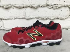 NEW BALANCE 3090 IONIX M3090RB1 Size US 9.5D EUR 43 RED RUNNING SHOES