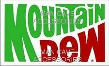 MOUNTAIN DEW Vinyl Decal Sticker