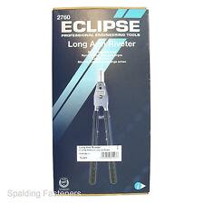 Eclipse Spiralux 2760 Professional Lungo Braccio Riveter per 3, 4, 5, 6 mm POP Rivetti