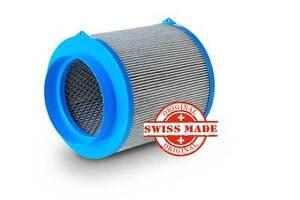 CarbonActive HL 500ZW 200 Carbon Active Aktivkohlefilter 500m³/h 200mm