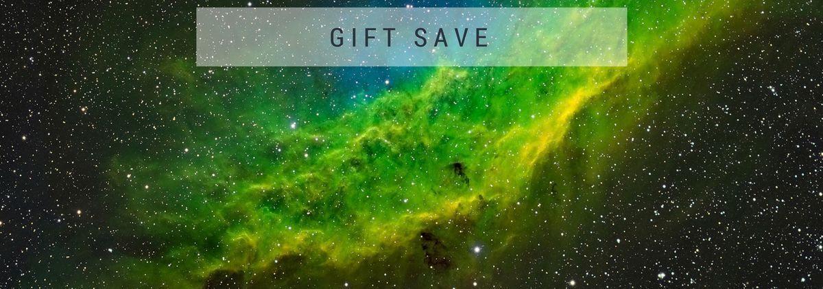 Gift Save
