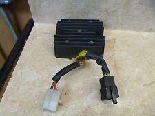 Suzuki 650 LS SAVAGE LS650 Used Regulator Rectifier 1986 Vintage SB28