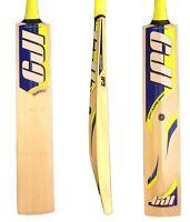 CJI ILLUSION V MKII JUNIOR SIZE 3 Cricket Bat 2 Colour Choices