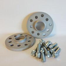 H&R SPURVERBREITERUNG 10mm für OPEL Astra G / H 5/110 inkl. Radschrauben