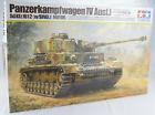 Tamiya German Tank Panzerkampfwagen IV Ausf.J 1/16 RC Tank Kit 36211