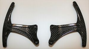 Maserati GranTurismo Shift Paddles - 100% Carbon Fiber