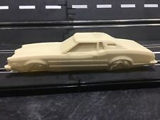 1/32 RESIN 1974 Mercury Cougar