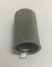 EBERSPACHER HEATER D1LC D5LC 12v or 24v GLOW PLUG  STRAINER/SCREEN