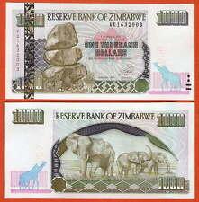 P12b      ZIMBABWE / Simbabwe   1000 Dollar   2003  UNC