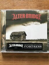 NEU cd alter bridge fortress rar