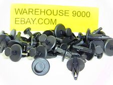 25 Push Type Retainers Auveco #18030 Chry: 6501925 GM: 10134407 From 1993 - On