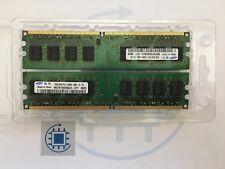 Samsung 4GB (2 x 2GB ) DDR2 6400U 666 800MHz PC2 Desktop Arbeitsspeicher RAM