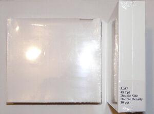 Disketten 5,25 DS/DD NEU OVP 20 Stück für Commodore