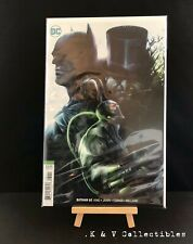 DC Batman 60 (2019, Variant) BAGGED & BOARDED