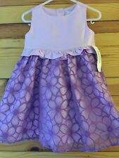 *NWT GYMBOREE* Girls EGG HUNT Embroidered Organza Dress Size 5T