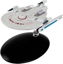 U.S.S. Bozeman - Star Trek Eaglemoss - Raumschiff Metall Modell - Neuheit
