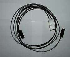 MG TF MGF MGTF  HRW cable for Hard Top and Hoods with Heated Rear Screen - LONG