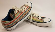 Converse Chuck Taylor Ox Winter Material Women's Shoes - Size 7