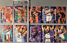 Michael Jordan 1995-96 Flair